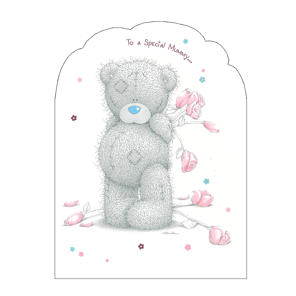 Mothers Day Me to You Bear Cards 2017